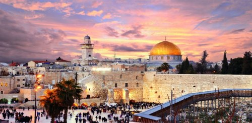 Vancouver To Tel Aviv Israel 761 Cad Roundtrip
