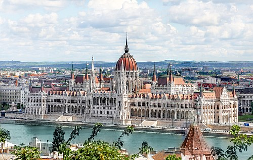 Seattle To Budapest Hungary 513 To 596 Cad Roundtrip Including Taxes July 2018 Travel